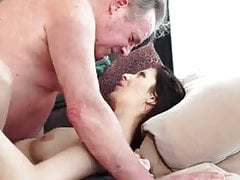 Father in law fucks his daughter in law