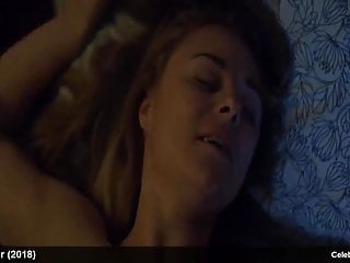 Elitsa Bako And Amp; Lora Burke Nude And Young And Amp; Old Sex Scenes