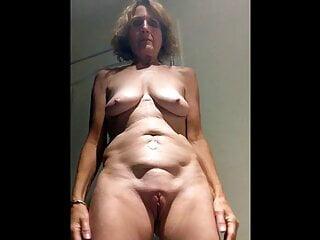 Videos naked mature HD Mature