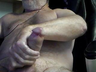 Daddy cums...