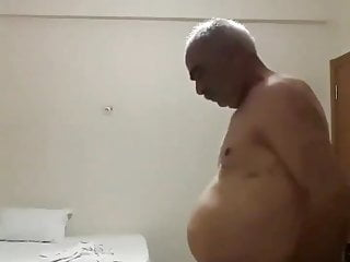Turkish Grandpa