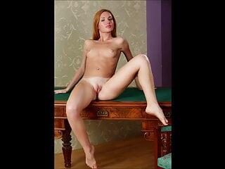 Precious Ginger 1596