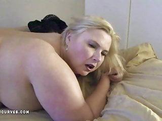 Black ssbbw fucks her ssbbw gf...