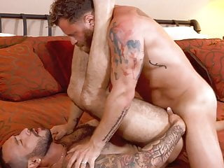 Gay anal adventures...