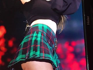 Blackpink Jennie cum tribute