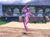 Skyrim sexy dance Lamb HDT (futanari)
