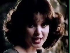 Madeline Smith advertises shampoo.