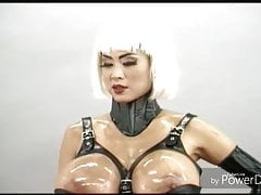 Minka Mega Boobs vol.3