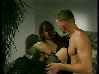 Teeny au pair - Anja laval