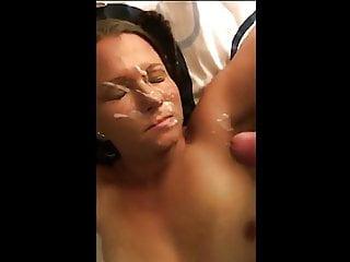 Large Facial Cumshot 40