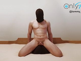 13 MIN Sybian Challenge – Intense Prostate Stimulation 2