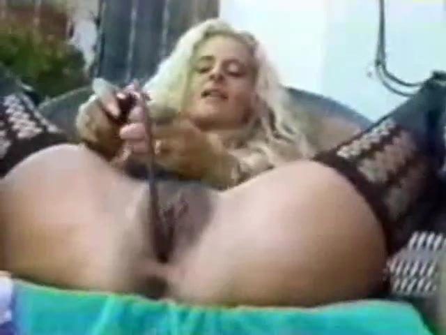 Großer Arsch Teen Masturbation