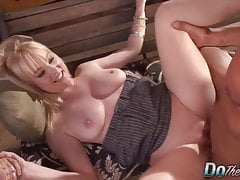 Do The Wife - Plowing Blonde Housewives Compilation Part 4
