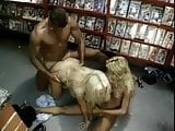 3 some in a store