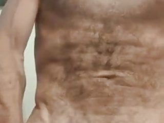 سکس گی Mature man dries himself after shower mature gay (gay) gay shower (gay) gay men (gay) gay guys (gay) daddy