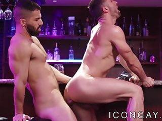 سکس گی Passionate gays rimjob each other and anally fuck muscle  hunk  hd videos blowjob  big cock  anal