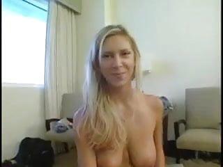 Brooke Hotel Room fuck