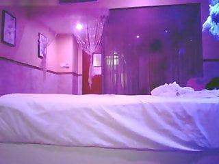 Asian Massage Blowjob video: Asian Brothel Hidden Cam