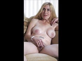 Milf porsha 039 1st nude pantyhose strip...