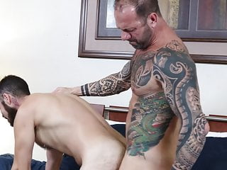 Hardcore scene with vic rocco amp jack winters...