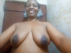 Wairimu-Esther – boobs and nipples, horny twins