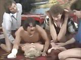 Die arshfick wirten (German Classic movie)