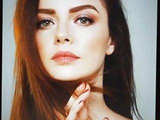 Annalisa scarrone 3 italian singer nuda...