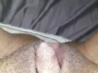 have orgasm her pussy awesome fingering Big a clit