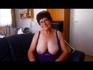 Granny enjoyable