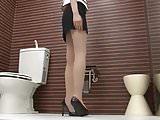 japanese girls pantyhose.mp4
