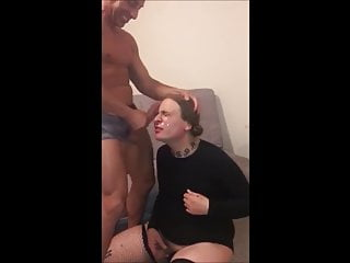Hot Teen Cuckold Humiliate