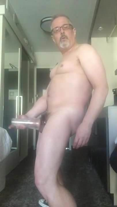 Muscular men naked amateur
