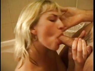 Sexy british georgette...