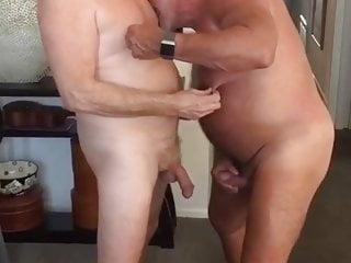 Wrestler and got fucked...