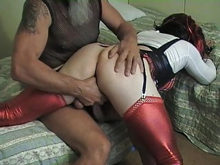 Sissy Training