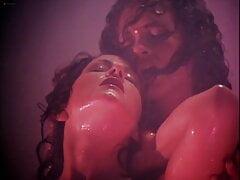 Nude Scenes Softcore Compilation - Virgin Hunters 1994