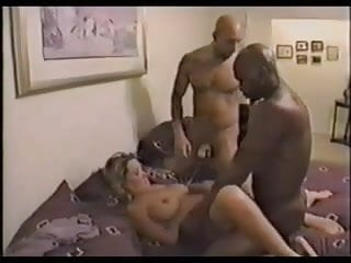 Interracial gangbang getting n 039 deep...