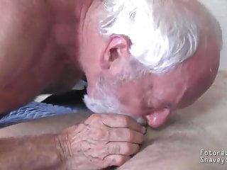 grandpa fucking
