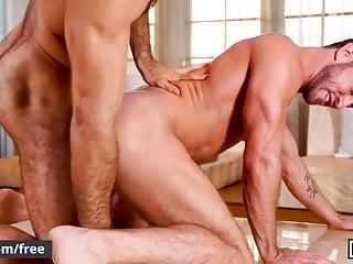 Diego Sans Grant Ryan – Plastics Part 3 – Men.com