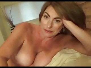 Pov Big Cock Big Tits vid: With Step Mom In Hotel