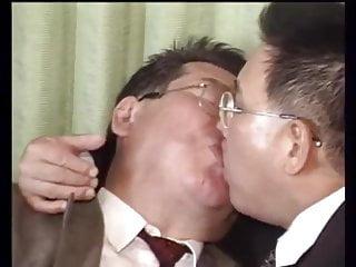 Asian daddy...