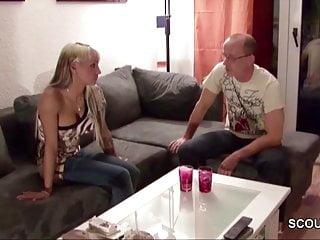 Daddy fickt die beste Freundin seiner Tochter durch