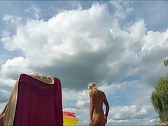 beach grandpas