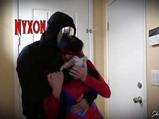 Spidergirl Destroyed