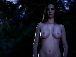 Eva green camelot s1e02 slomo topless...