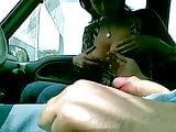 prostituta in macchina