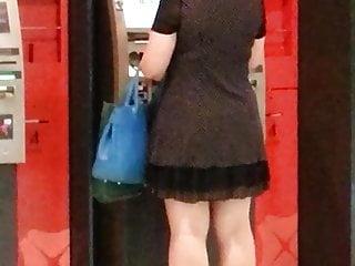 Ladies International Bigger Beautiful Legs #3