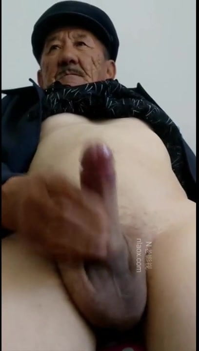 Old Asian 3