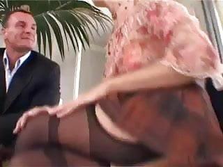blak anális pornó