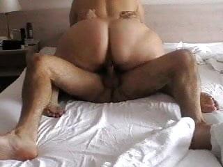 Thick big booty granny dp...